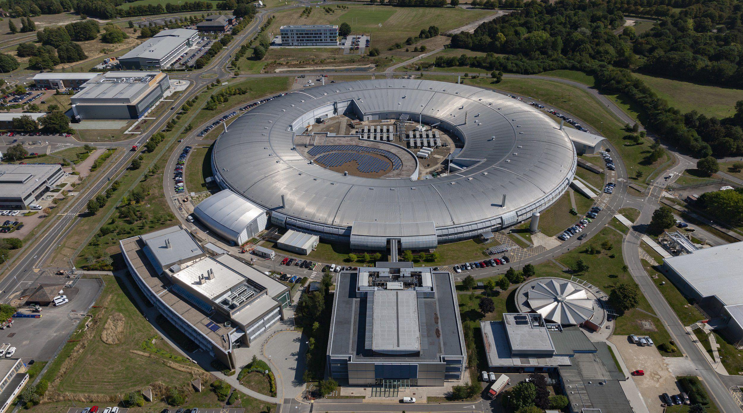 F11 Science Park